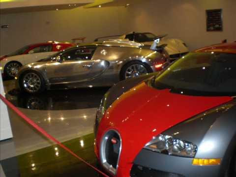 Exotic Car Gallery Orlando Florida YouTube - Exotic car show orlando