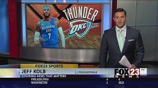 VIDEO - FOX23 Sports, June 24th, 2018