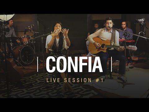 Canção e Louvor - Live Session #1 - Confia