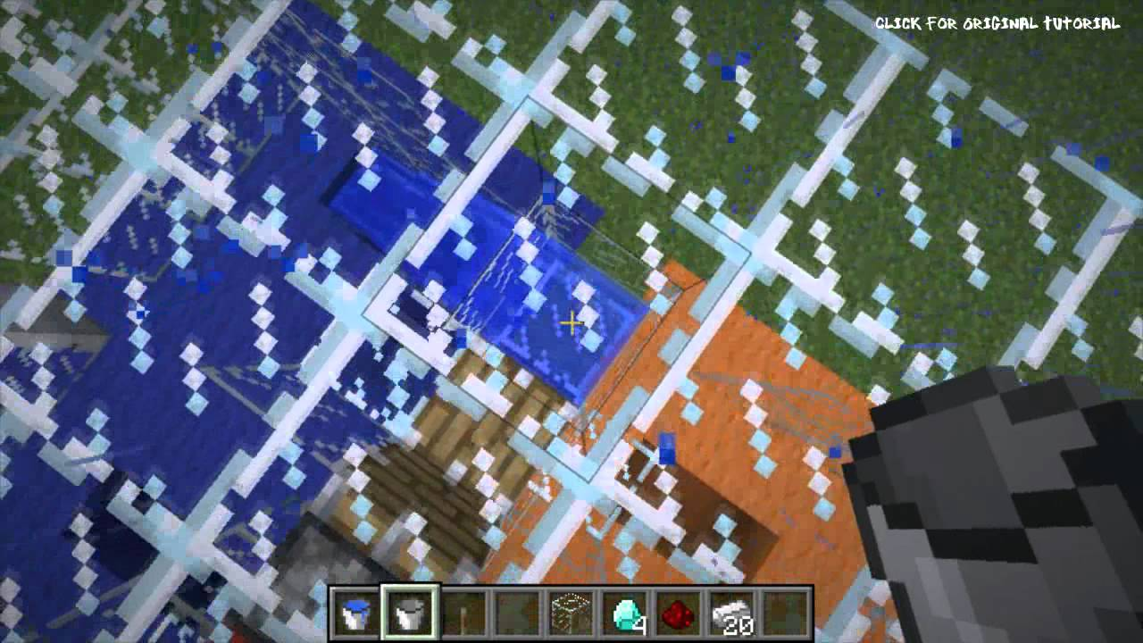 Minecraft: How to Play Splitscreen Multiplayer on PC