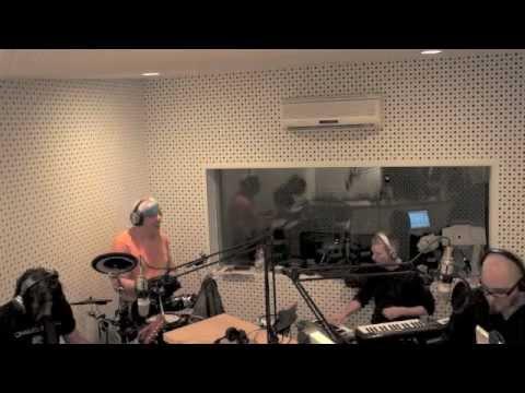 HARALD GROSSKOPF - feat. BELGIUM  - title: SO WEIT SO GUT / Variation