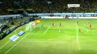 Brazil Vs China 2-0 Neymar Goal