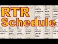 Official RTR Schedule 2018, download video, bokep, porno, sex, hot, xxx, unduh video, gratis