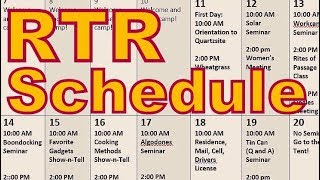 Video Official RTR Schedule 2018 download MP3, 3GP, MP4, WEBM, AVI, FLV Oktober 2018
