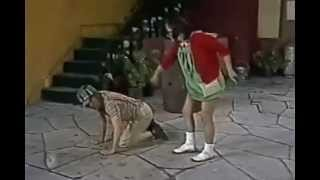 MUSICAL DEL CHAVO del ocho 8 - PELUCHIN La chilindrina