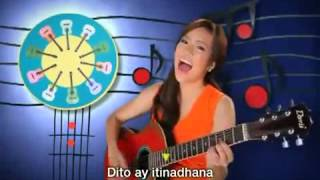 Piliin Mo Ang Pilipinas by Angeline Quinto