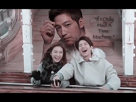 SoLim + SoEul [Fanmade MV] Time Machine