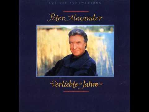 Peter Alexander - Ein gutes Team [Dieter Bohlen song] [HD/HQ]