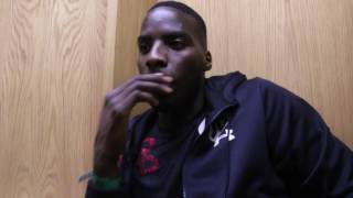 'HOPEFULLY MY OPPONENT FORGIVES ME' - LAWRENCE OKOLIE MAKES IT THREE WINS (3 - FIRST ROUND KO'S)