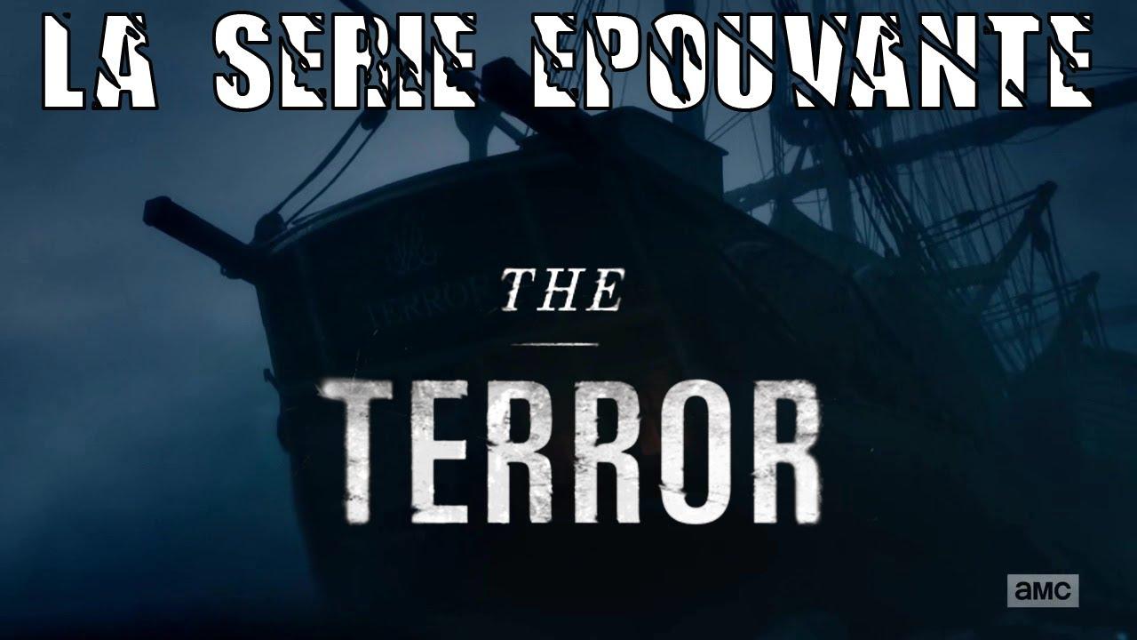 Download The TERROR : l'épouvante a trouvé sa nouvelle série !