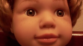 Die Wahrheit über die Puppe