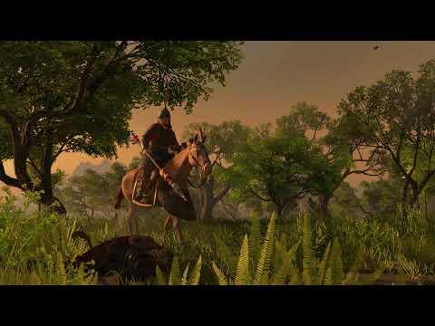 Victory Total War: Three Kingdoms Soundtrack