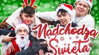 RAKI - Nadchodzą Święta (Official Music Video)