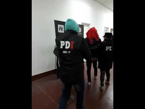 Tres detenidos por el crimen de un muchacho en Empalme Graneros