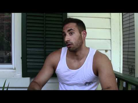 dom mazzetti dating a fit chick