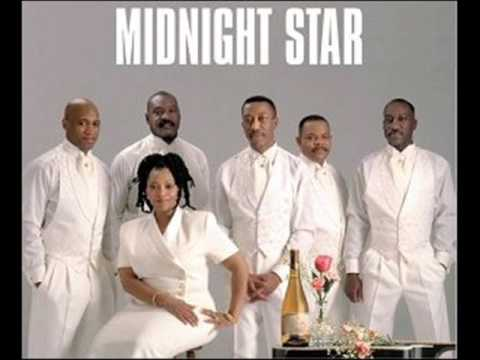 Midnight Star - Curious