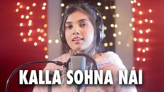 Gambar cover KALLA SOHNA NAI - Neha Kakkar | Cover By AiSh | Asim Riaz & Himanshi Khurana | Babbu | Rajat Nagpal