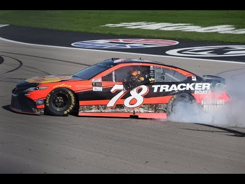 Furniture row racing WE ARE 78