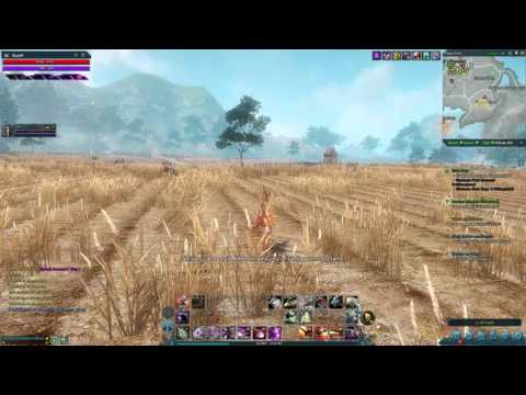 Riders of Icarus Sample