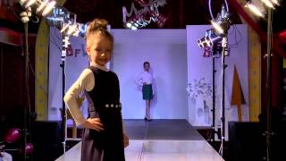 Ангелы моды Kids Fashion Days BFW Thumbnail
