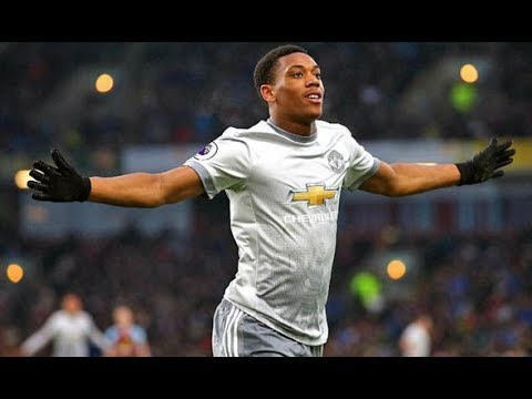 Burnley 0   Manchester United 1 Red Devils labour to win as Alexis Sanchez nears move