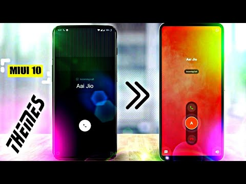 Most Powerful Miui 10 Themes 2019 || powerful Customised | Any