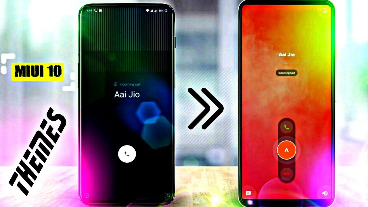 Most Powerful Miui 10 Themes 2019 || powerful Customised | Any Xiaomi Phone