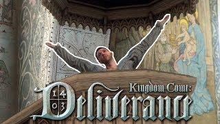 Kazanie... [#13] Kingdom Come: Deliverance [4K]