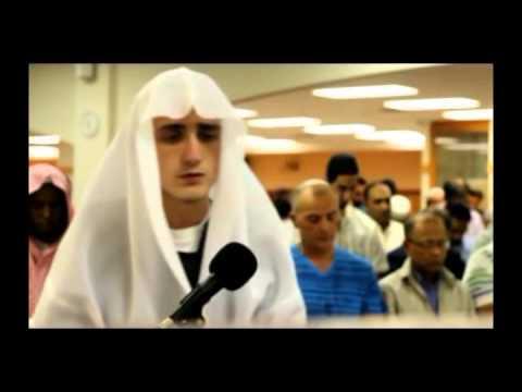 Beautiful Recitation by Fatih Seferagic in RAMADAN