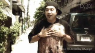 O.G. Sacred raps about life in Tondo
