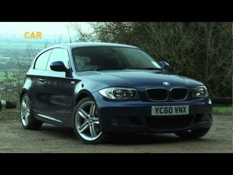 BMW 1 Series M Sport : Car Review