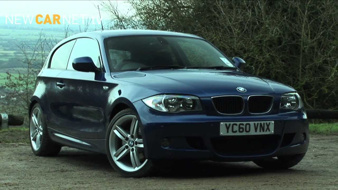 bmw 1 series m sport car review doovi. Black Bedroom Furniture Sets. Home Design Ideas