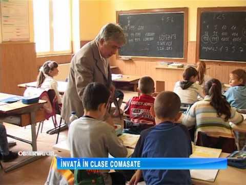 INVATA IN CLASE