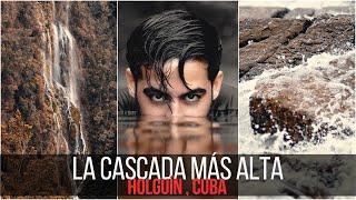 Download Mp3 LA CASCADA MÁS ALTA DE CUBA EL SALTO DEL GUAYABO HOLGUÍN CUBA