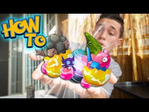 Download Youtube: HOW TO: DEFEAT ALL NEW RAID BOSSES IN POKÉMON GO!