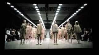 YEEZY SEASON 2 Fall/Winter Fashion Show