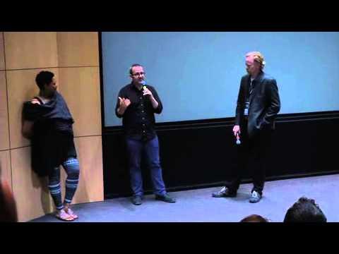 20' Feet From Stardom - Q&A Napa Valley Film Festival