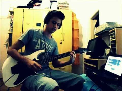 Creed - One Last Breath Cover by: Thales Lago