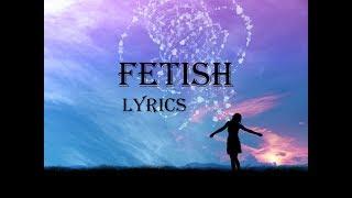 Baixar Selena Gomez feat. Gucci Mane - Fetish LYRIC