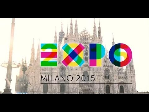 World Expo Milan 2015