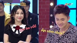 Sàn đấu ca từ 3 | Teaser tập 3: Lâm Khánh Chi tiết lộ bí mật giữa Ngô Kiến Huy và Khổng Tú Quỳnh