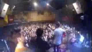 #1 Fréro Delavega - TOURNÉE Mars 2014