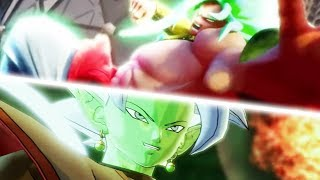 NEW 3D BROLY MOVIE DISCUSSION / ZERO MORTAL PLAN PQ - Dragon Ball Xenoverse 2 Part 110 | Pungence