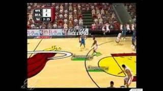 NBA ShootOut 2003 PlayStation 2 Gameplay_2002_09_12_2