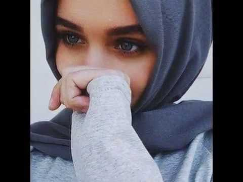 18e5711348970  رمزيات بنات محجبات كيوت ♥ - YouTube