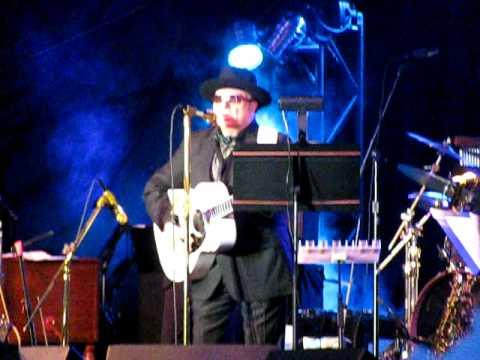 Van Morrison In The Garden Aug 4 2010 Youtube