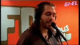 Arthur Adam - Happy Hangover [Live @ Giel Beelen, 3FM] Thumbnail