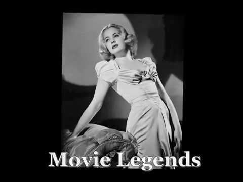 Movie Legends  Mary Beth Hughes