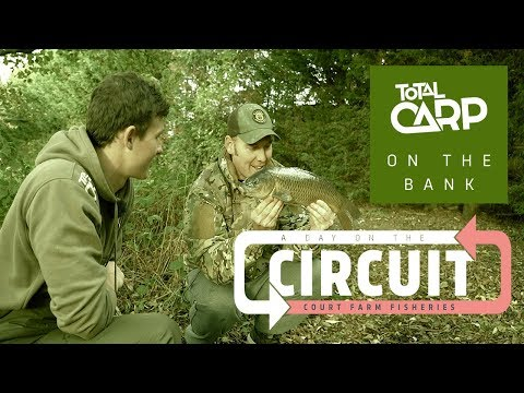 A Day On The Circuit - Court Farm Fishery