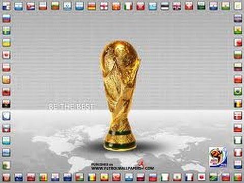 FIFA WORLD CUP FINAL WINNING GOALS(1930-2014)